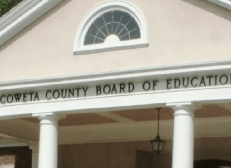 School Board discusses possible Northgate, East Coweta district